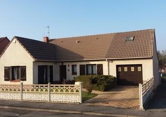 Vente Maison 6 pièces 90m² Loos-en-Gohelle (62750) - photo