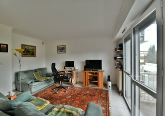 Vente Appartement 2 pièces 62m² Gaillard (74240) - photo