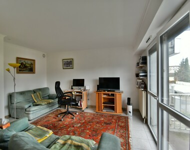 Vente Appartement 2 pièces 62m² Gaillard (74240) - photo