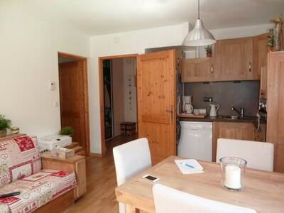 Vente Appartement 2 pièces 38m² SAMOENS - photo
