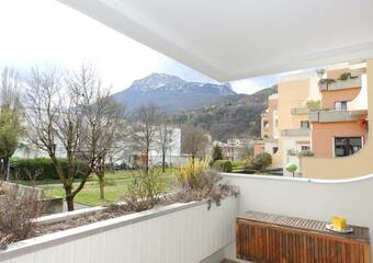 Renting Apartment 4 rooms 81m² Seyssinet-Pariset (38170) - Photo 1