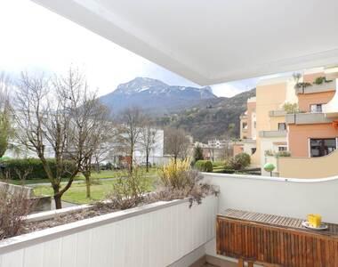 Location Appartement 4 pièces 81m² Seyssinet-Pariset (38170) - photo