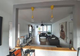 Vente Appartement 3 pièces 50m² Saint-Gilles les Bains (97434) - photo