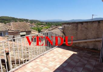 Sale Apartment 2 rooms 47m² Cadenet (84160) - photo