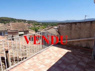 Sale Apartment 2 rooms 47m² Cadenet (84160) - photo