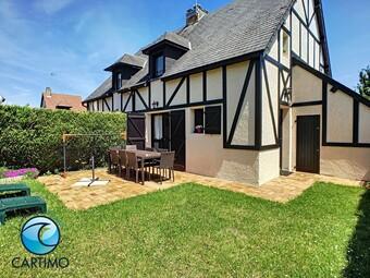 Vente Maison 3 pièces 36m² CABOURG - Photo 1