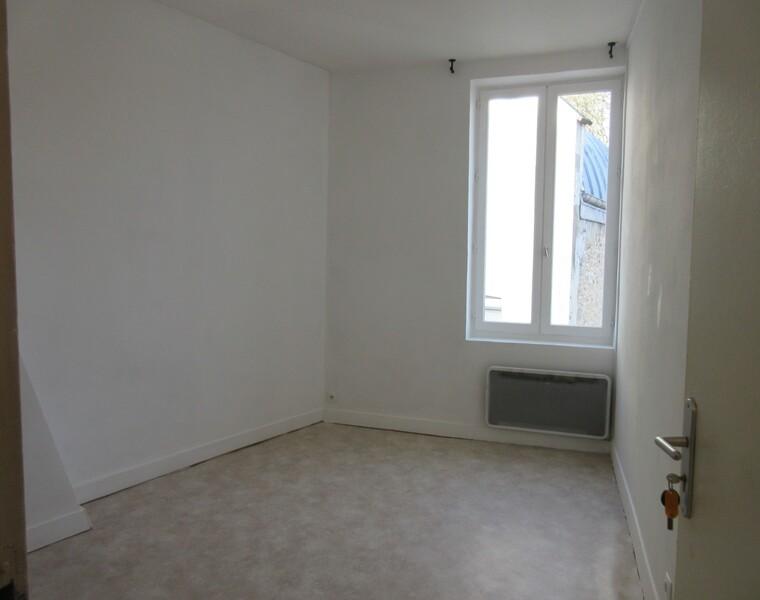 Location Appartement 1 pièce 22m² Saint-Aquilin-de-Pacy (27120) - photo