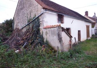 Vente Maison 80m² 5 km Sud EGREVILLE