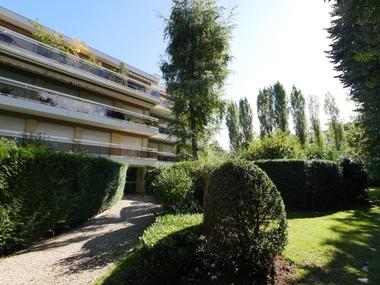 Vente Appartement 2 pièces 57m² Vaucresson (92420) - photo