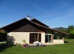 Vente Maison / Chalet / Ferme 6 pièces 138m² Peillonnex (74250) - Photo 1