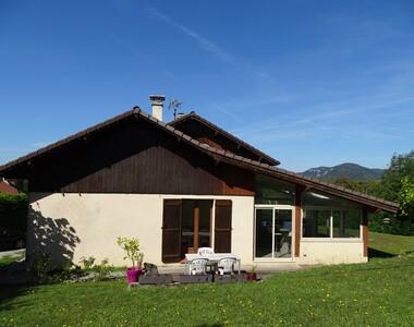 Vente Maison / Chalet / Ferme 6 pièces 145m² Peillonnex (74250) - photo