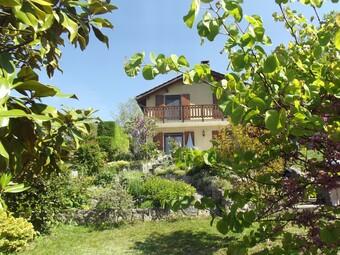 Vente Maison 5 pièces 165m² Pont-en-Royans (38680) - photo