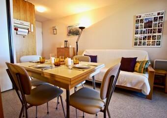 Vente Appartement 1 pièce 24m² Chamrousse (38410) - Photo 1