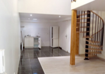 Sale Apartment 47m² La Tronche (38700) - photo