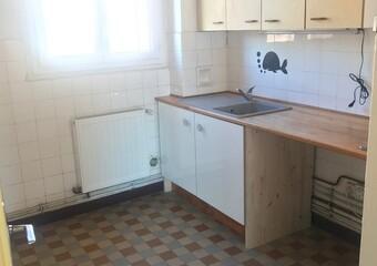 Vente Appartement 2 pièces 45m² Grenoble (38100) - Photo 1