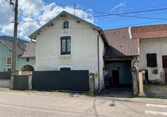 Vente Maison 3 pièces 70m² Amont-et-Effreney (70310) - Photo 1