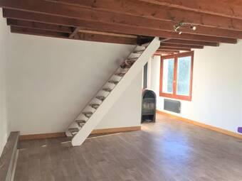 Vente Appartement 4 pièces 64m² Saint-Jeoire (74490) - photo