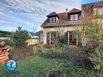 Vente Maison 5 pièces 100m² CABOURG - photo