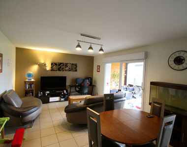 Vente Appartement 3 pièces 77m² Bonneville (74130) - photo