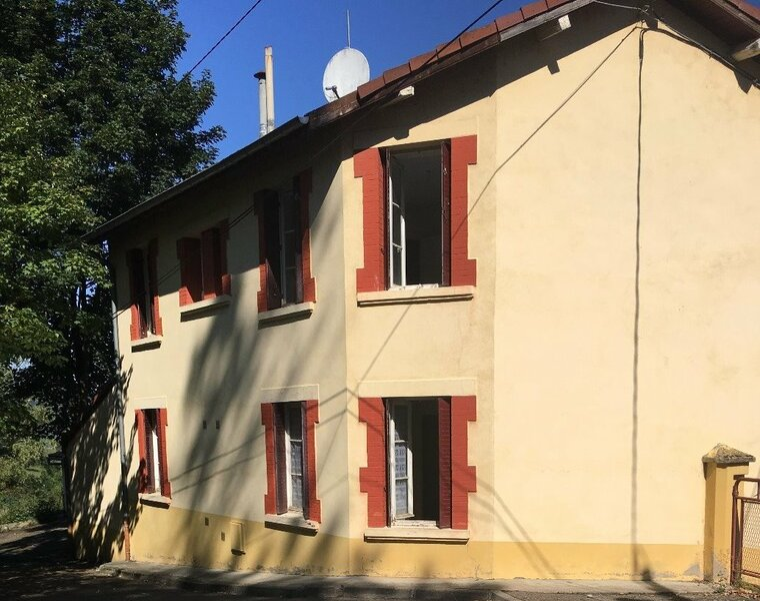 Vente Maison 5 pièces 80m² Thizy (69240) - photo