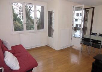 Location Appartement 2 pièces 41m² Meylan (38240) - Photo 1