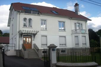 Vente Maison 4 pièces 118m² LUXEUIL LES BAINS - photo