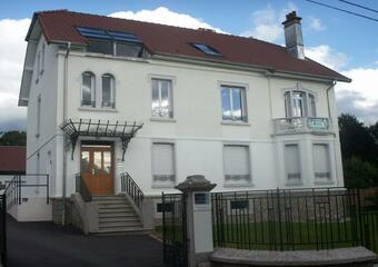 Sale House 4 rooms 118m² LUXEUIL LES BAINS - photo