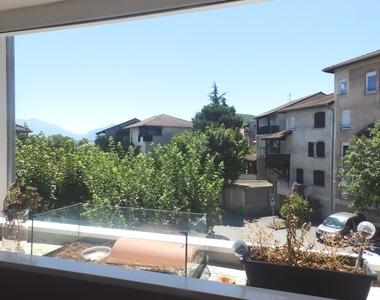 Vente Appartement 5 pièces 93m² Seyssins (38180) - photo