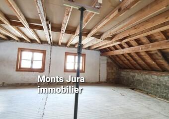 Vente Appartement 3 pièces 105m² Lélex (01410)