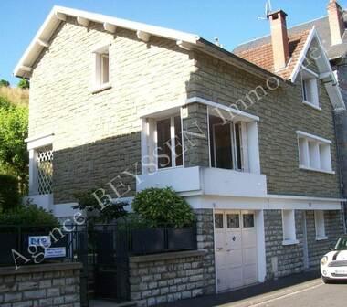 Location Maison 7 pièces 135m² Brive-la-Gaillarde (19100) - photo