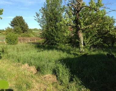 Sale Land 2 420m² Rouvres (28260) - photo