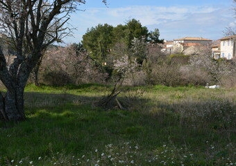 Sale Land 468m² LA BASTIDE DES JOURDANS - photo