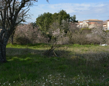 Sale Land 468m² La Bastide-des-Jourdans (84240) - photo
