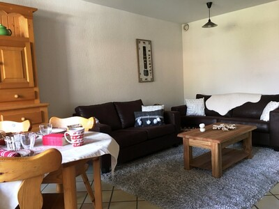 Sale Apartment 3 rooms 54m² SAMOENS - Photo 4