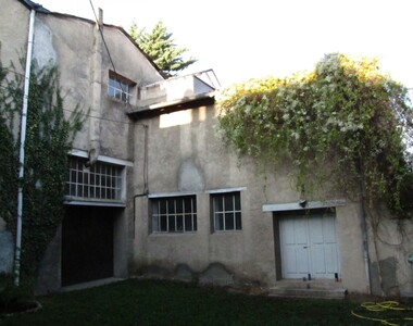 Vente Immeuble 4 pièces 207m² Sury-le-Comtal (42450) - photo
