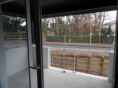 Location Appartement 2 pièces 44m² Capbreton (40130) - photo