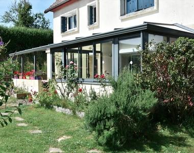 Vente Maison 5 pièces 139m² Sainte-Marie-au-Bosc (76280) - photo