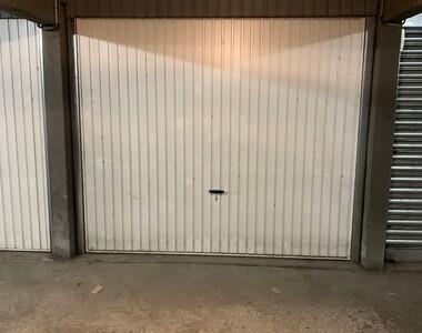 Location Garage 13m² La Tronche (38700) - photo