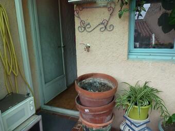 Vente Maison 5 pièces 100m² Saint-Laurent-de-la-Salanque (66250)
