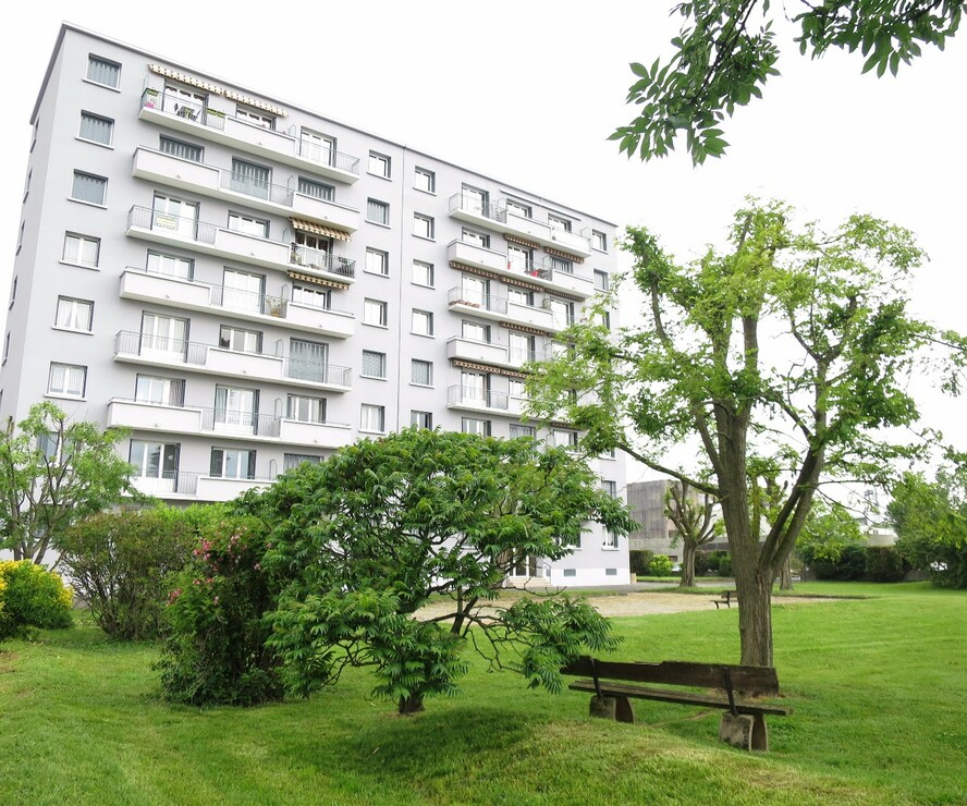 Location Appartement 3 pièces 56m² Seyssinet-Pariset (38170) - photo