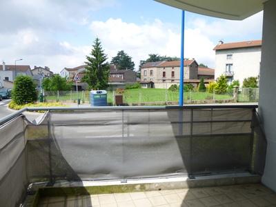 Location Appartement 4 pièces 88m² La Talaudière (42350) - Photo 4