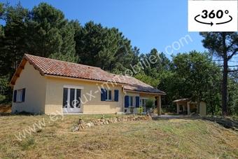 Vente Maison 5 pièces 105m² 15 mns PRIVAS - photo