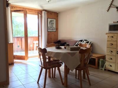 Vente Appartement 3 pièces 34m² SAMOENS - Photo 3
