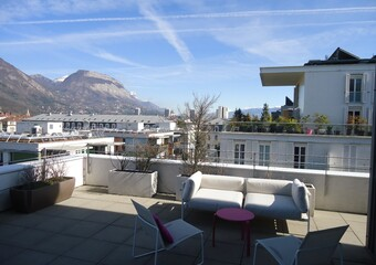 Sale Apartment 7 rooms 145m² Grenoble (38000) - Photo 1