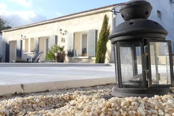 Vente Maison 5 pièces 202m² 12 Mn au Nord de La Rochelle - photo