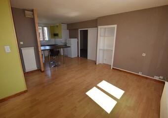 Location Appartement 3 pièces 60m² Clermont-Ferrand (63100) - photo
