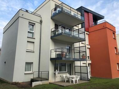 Vente Appartement 4 pièces 77m² Kingersheim (68260) - photo