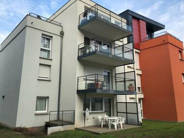 Sale Apartment 4 rooms 77m² Kingersheim (68260) - photo