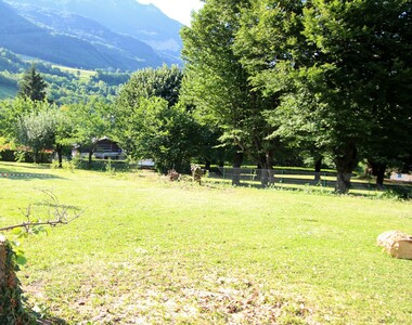 Vente Terrain 553m² Claix (38640) - photo