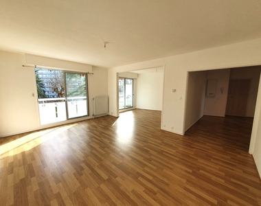 Location Appartement 2 pièces 75m² Bellerive-sur-Allier (03700) - photo